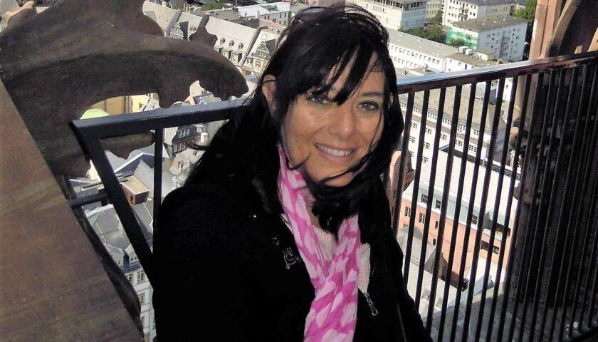 Salerno, Torrione a lutto per la morte di Alessandra Braca