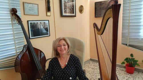 Salerno, Elisabetta Barone contro la vendita dell'Archivio di Stato, per salvaguardare il patrimonio storico-culturale di Salerno