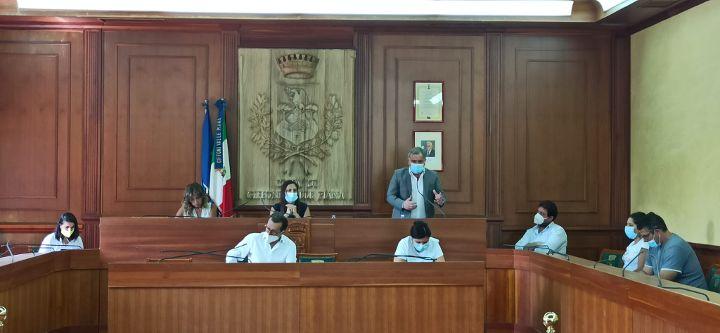 Giffoni Valle Piana, approvazione piano finanziario 2020