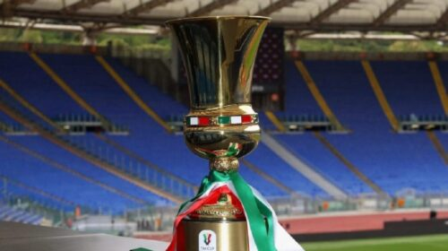 Coppa Italia: Salernitana, il 16 agosto l'esordio ufficiale contro la Reggina