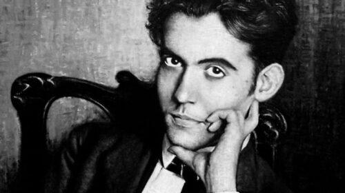Il 18 agosto 1936 fu giustiziato il drammaturgo Federico Garcia Lorca