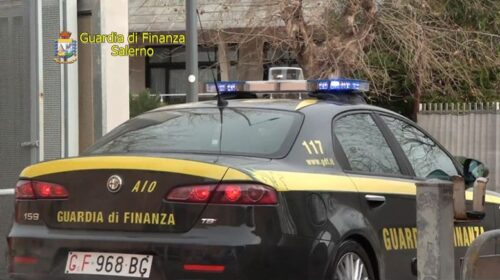 Riciclaggio con i casalesi, arresti anche nel Salernitano