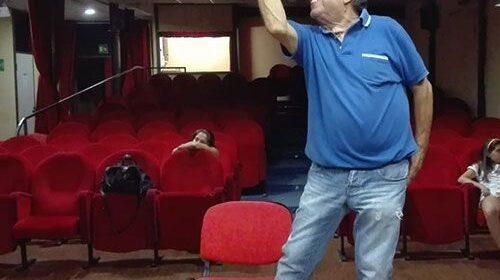 Salerno, al Teatro Arbostella al via i lavori per il nuovo look nel segno di Gino Esposito