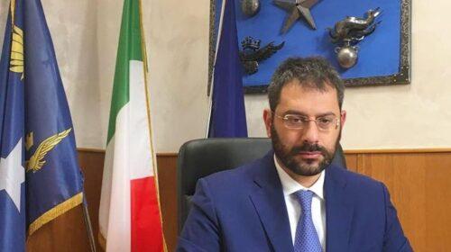 Salernitana, Tofalo (M5S): 'Prima in casa della squadra con un Arechi carente'
