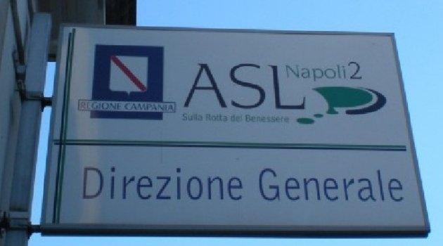 L'Asl Napoli Nord sospende 23 dipendenti No Vax