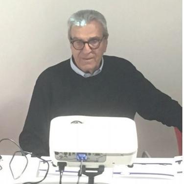Salerno in ansia per Enzo Faccenda, ricoverato al Ruggi dopo un malore