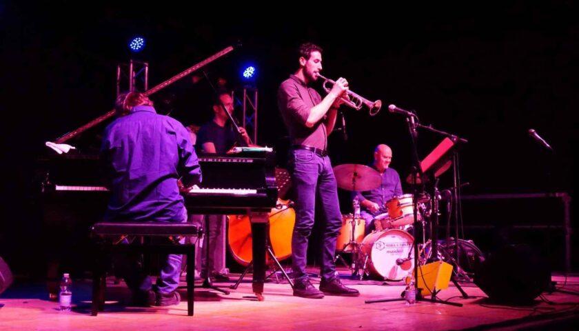 Jazz in Parco a Nocera Inferiore, si comincia: da domani il primo fine settimana con musica e cultura