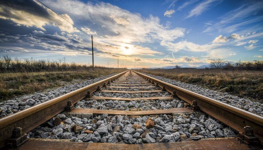 Il 17 agosto 1840 dopo la Napoli/Portici nasce la ferrovia Milano/Monza