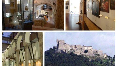 A Salerno e provincia apertura straordinaria dei musei provinciali a Ferragosto