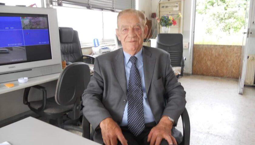 Scafati piange il cavaliere Raffaele Vaccaro, papà dell'ex parlamentare Pd Guglielmo