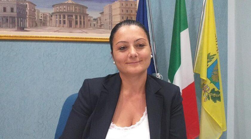 """Sonia Alfano (Fratelli d'Italia): """"Ponte sul Fiume Alento (S.P. 161) la mia richiesta  al Presidente della Provincia"""""""