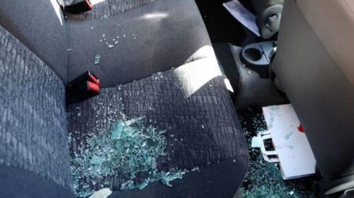 """Ancora furti nelle auto sul litorale di Paestum: """"ripulite"""" due macchine"""