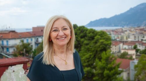 """Salerno, Elisabetta Barone: """"Fermiamo i lavori su Piazza della Libertà fino alle elezioni"""""""