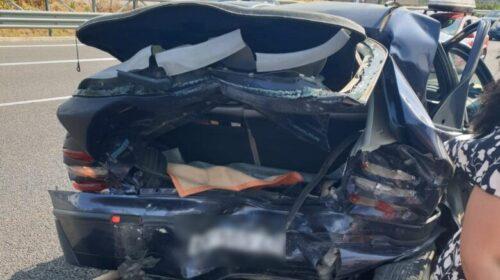 Incidente in autostrada nella Piana del Sele, 3 donne in ospedale