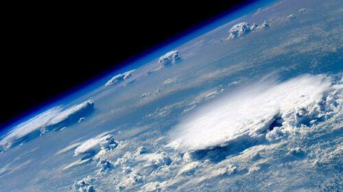 La Stazione spaziale apre una nuova finestra sulla Terra