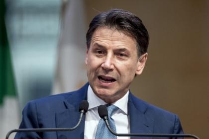M5S, il 19 agosto l'ex premier Conte a Salerno