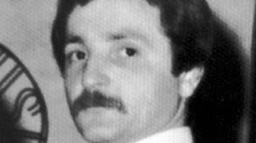 Pagani lunedì ricorda il sindacalista ucciso dalla camorra Tonino Ferraioli