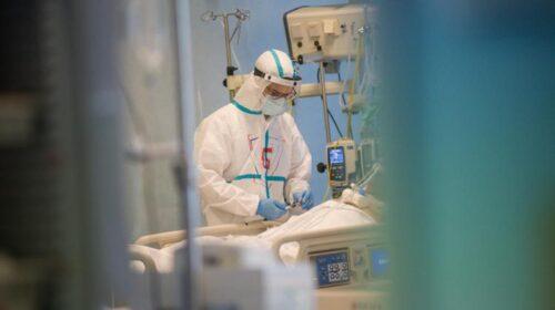 """Covid 19: Gimbe:"""" in una settimana tutti gli indicatori in calo. In ospedale solo i non vaccinati"""
