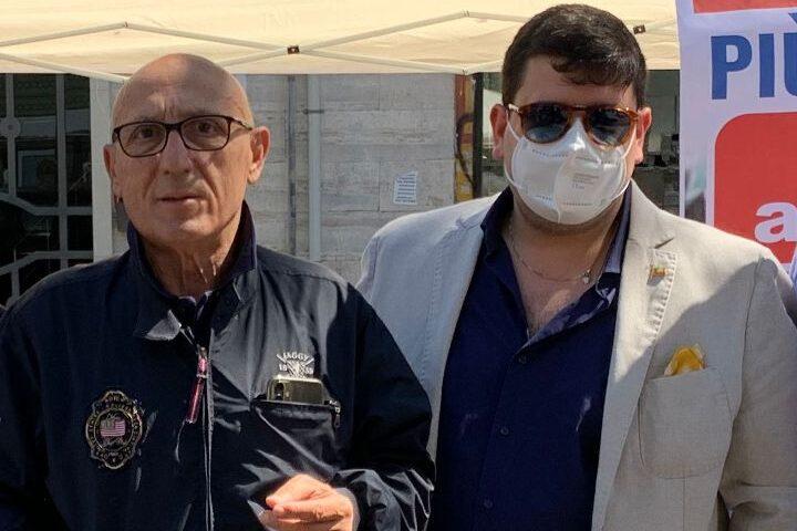 Salerno, anche i Giovani in campo per la costruzione della lista di Forza Italia