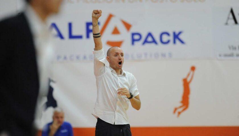 Virtus Arechi, Daniele Serrelli nuovo assistente della prima squadra