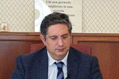"""Nocera Inferiore, il sindaco Torquato: """"Apriamo le porte ai profughi dell'Afghanistan"""""""