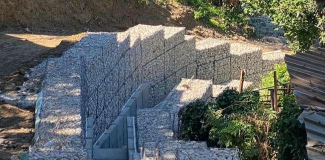 Pellezzano, vallone a Cologna in sicurezza con 400mila euro