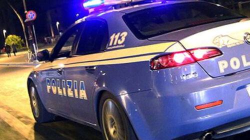 Droga, giovane arrestato per spaccio sul lungomare di Salerno