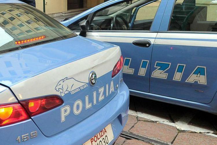 Salerno, 15 minorenni arrestati: 10 finiscono in un istituto penitenziario