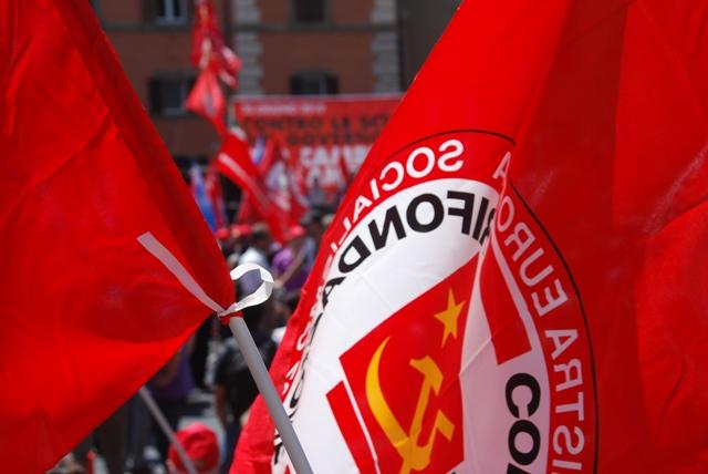 Domenica a Salerno l'XI congresso provinciale di Rifondazione Comunista