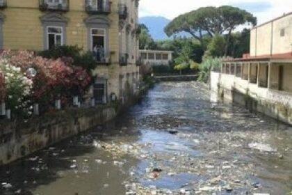 Inquinamento Sarno, Scafati chiederà lo stato di calamità naturale