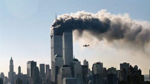 L'11 settembre di 20 anni fa il grave attentato alle Torri Gemelle con 3mila morti