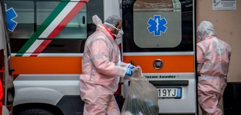 """DISATRI NATURALI, PANDEMIE E GESTIONE DELLE EMERGENZE: CAMPANIA PROTAGONISTA IN EUROPA NEL PROGETTO """"CORE"""" SULLA SICUREZZA"""