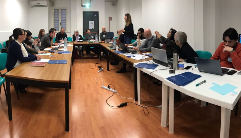 Salerno, minorenni a rischio: Pcdm approva progetto Onmic