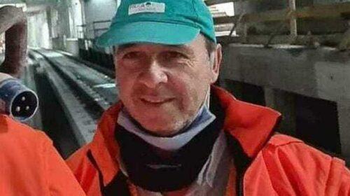 Incidente sul lavoro nel cantiere della Metropolitana a Napoli, muore 59enne