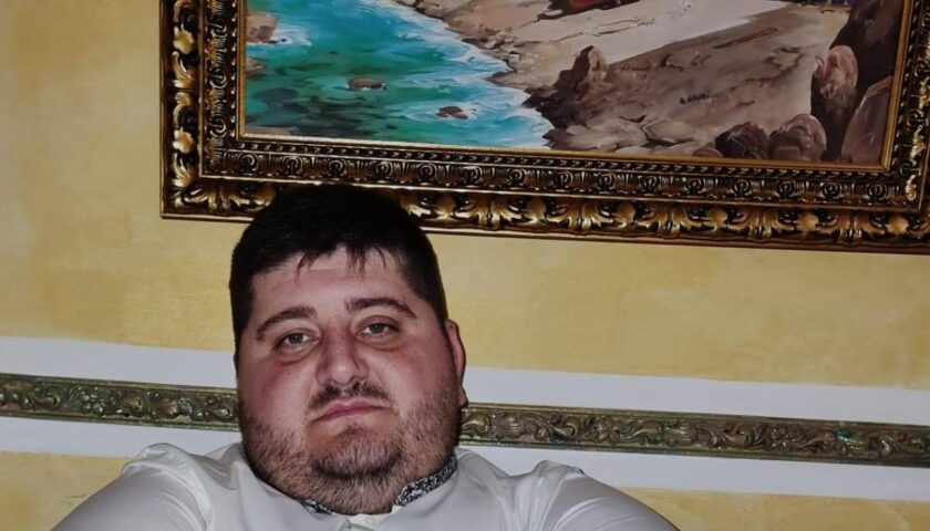 Covid, muore a 31 anni Amerigo Esposito