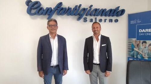 """Comunali Salerno, Agosto: """"Ecco le mie proposte per commercio e artigianato"""""""