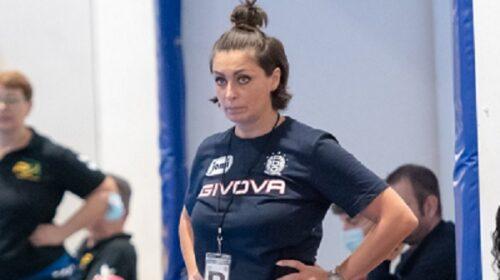 """Jomi, coach Avram: """"Pontinia è una formazione esperta, c'è bisogno di una concentrazione elevata"""""""