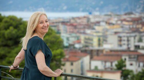Comunali Salerno, Elisabetta Barone aderisce al patto per la legalità di Libera