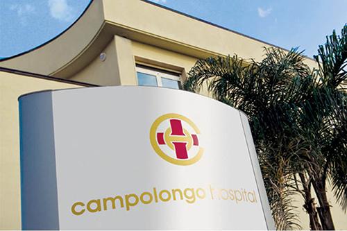 Il Campolongo Hospital di Marina di Eboli si conferma centro di eccellenza per la chirurgia ortopedica.