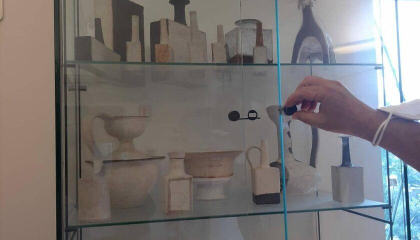 Museo della ceramica di Vietri sul Mare malandato e a rischio furti
