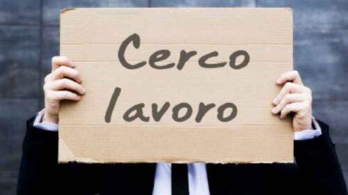 """Studio Openpolis: """"In Campania il tasso di occupazione più basso in Europa"""""""