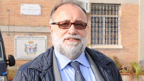 """Ciambriello: """"Marrandino in carcere a 84 anni, deve andare ai domiciliari"""""""