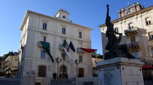 A Vallo della Lucania si cerca il successore di Aloia tra Sansone e Ametrano