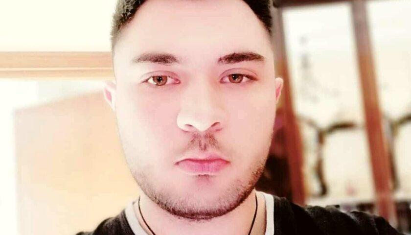 Auto contro un muro a Padula: la vittima è il 22enne Daniele Perrupato