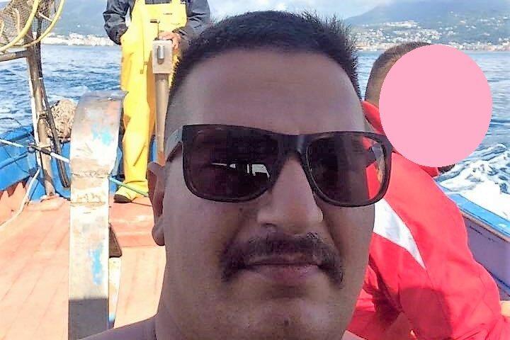 Ancora lutto a Salerno, muore Avagliano dell'Osteria del Crudo: aveva 36 anni