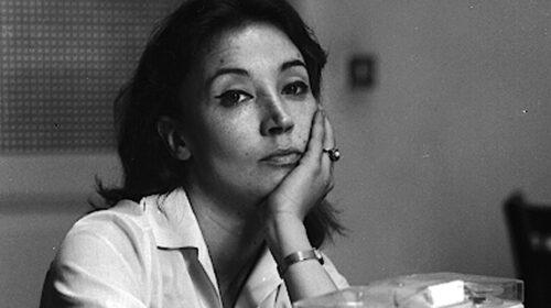 Il 15 settembre di 15 anni fa muore Oriana Fallaci, la paladina dell'Occidente