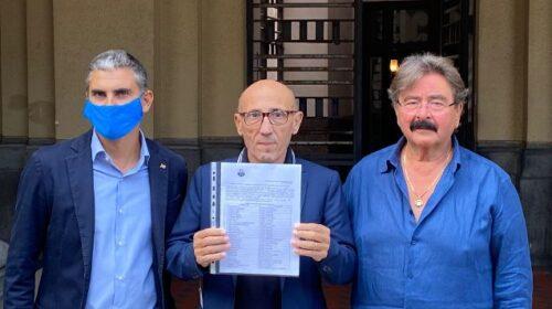 Amministrative: Forza Italia presenta liste a Salerno, Eboli e Battipaglia
