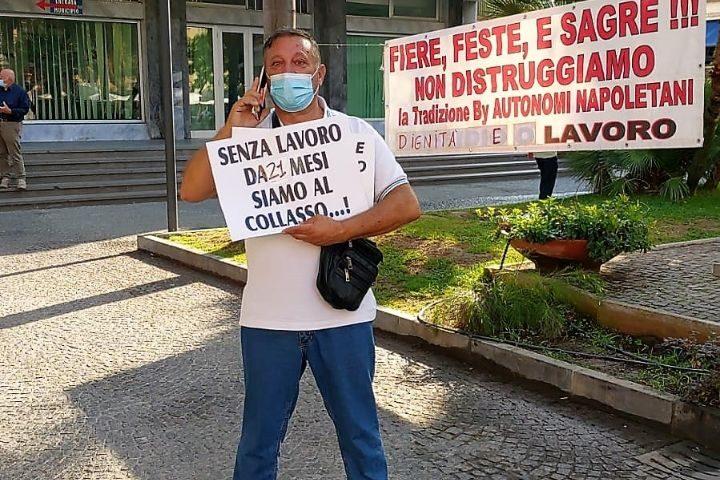 """Anva: """"No autorizzazione fiera San Michele: Comune pronto a recuperare entro Natale 2021"""""""