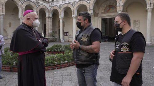 """Salerno accoglie la Route21. Il vescovo Bellandi: """"Iniziativa che ci aiuta ad avere uno sguardo attento verso le persone Down"""""""