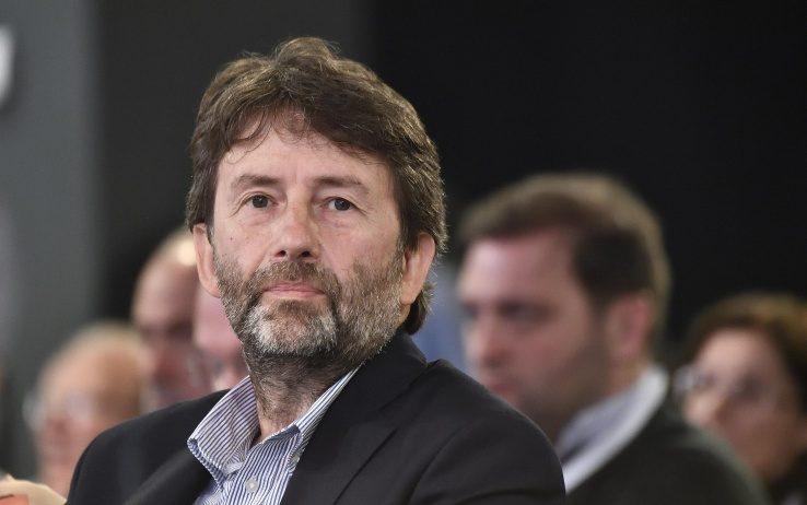Il ministro Franceschini domani a Salerno con Piero De Luca e il sindaco Napoli